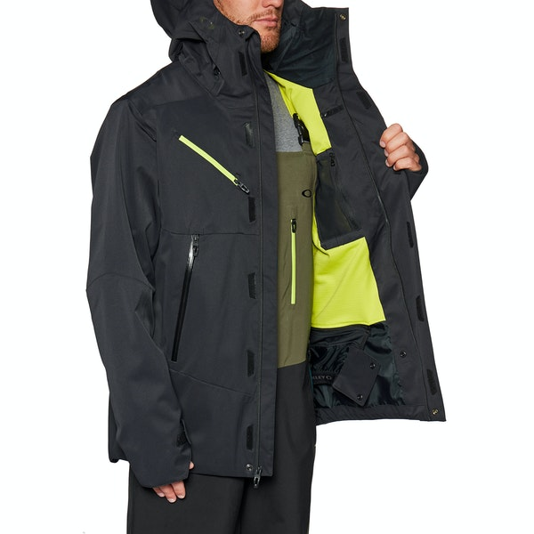 Oakley Crescent 2.0 Shell 2l 10k Snow Jacket