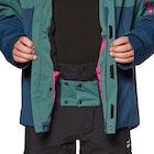 Oakley Crescent 2.0 Shell 2l 10k Куртка для сноубординга