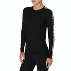 Helly Hansen Lifa Thermal Crew Long Sleeve Women's Base Layer Top