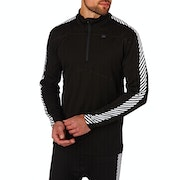 Helly Hansen Lifa Half Zip Base Layer Top
