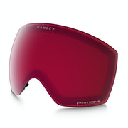 Oakley Flight Deck XM Men's Snow Goggle Lens