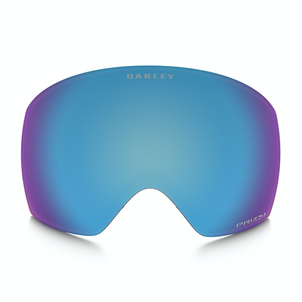 Oakley Flight Deck Menn Skibrilleglass