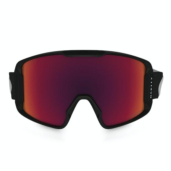 Oakley Line Miner Men's Snow Goggles