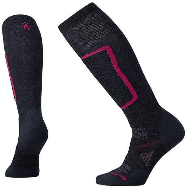 Smartwool PhD Ski Medium Women's Snow Socks