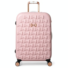 Ted Baker Beau Medium Women's Luggage - Pink