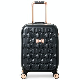 Ted Baker Beau Small Women's Luggage - Black