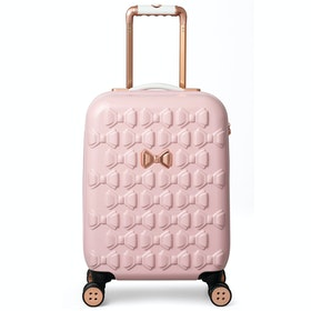 Ted Baker Beau Small Women's Luggage - Pink