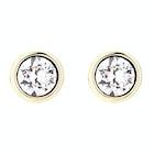 Ted Baker Sinaa Crystal Stud Earrings
