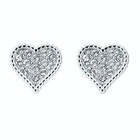 Earrings Ted Baker Hanila Hidden Heart Stud