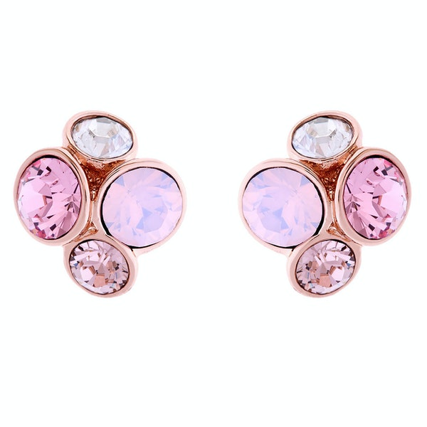 Earrings Ted Baker Lynda Jewel Cluster Stud