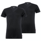 Levi's V-neck 2 Pack Loungewear Tops