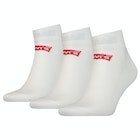 Levi's 168sf Mid Cut 3 Pack Fashion Socks