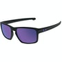 Polarised   Matte Black ~ Violet Iridium