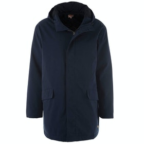 Armor Lux Heritage Parka Men's Jacket - Rich Navy