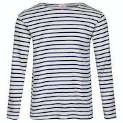 Armor Lux Marinière Long Sleeve T-Shirt