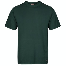 Armor Lux Callac Men's Short Sleeve T-Shirt - Bottle