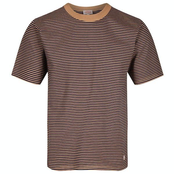 Armor Lux Mc Heritage Short Sleeve T-Shirt