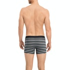 Boxer Levi's 2 Pack Textured Stripe Brief