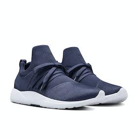 Sapatos Homen ARKK Raven Mesh - Navy White
