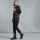 Belstaff Mollison Women's Leather Jacket