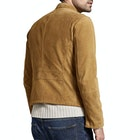 Belstaff Harry Suede Men's Jacket