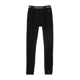 Smartwool Men's Merino 150 Baselayer Bottom ベースレイヤーレギンス - Black