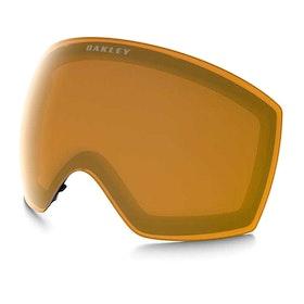 Soczewka do gogli narciarskich Męskie Oakley Flight Deck XM - Prizm Persimmon