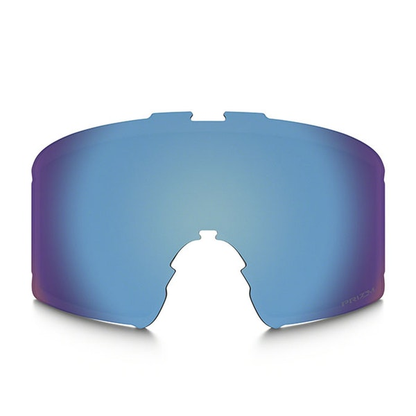 Oakley Line Miner XM Snow Goggle Lens