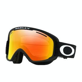 Gogle narciarskie Oakley O Frame 2.0 Pro XM - Matte Black ~ Fire Iridium & Persimmon