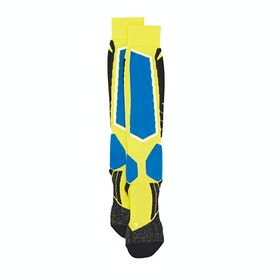 Falke SK2 Men's Snow Socks - Sulfur