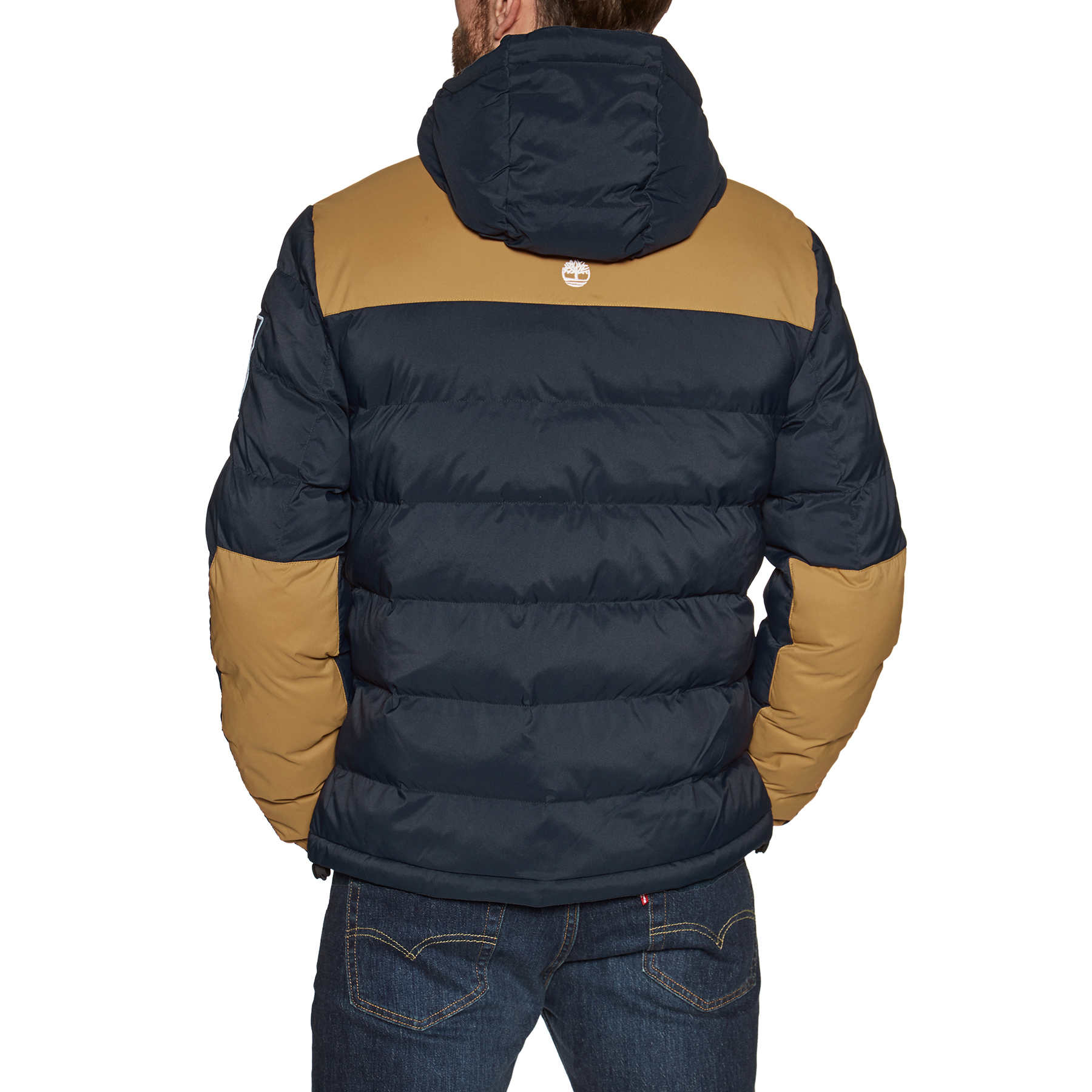 Timberland Outdoor Archive Puffer Jacke | Kostenlose