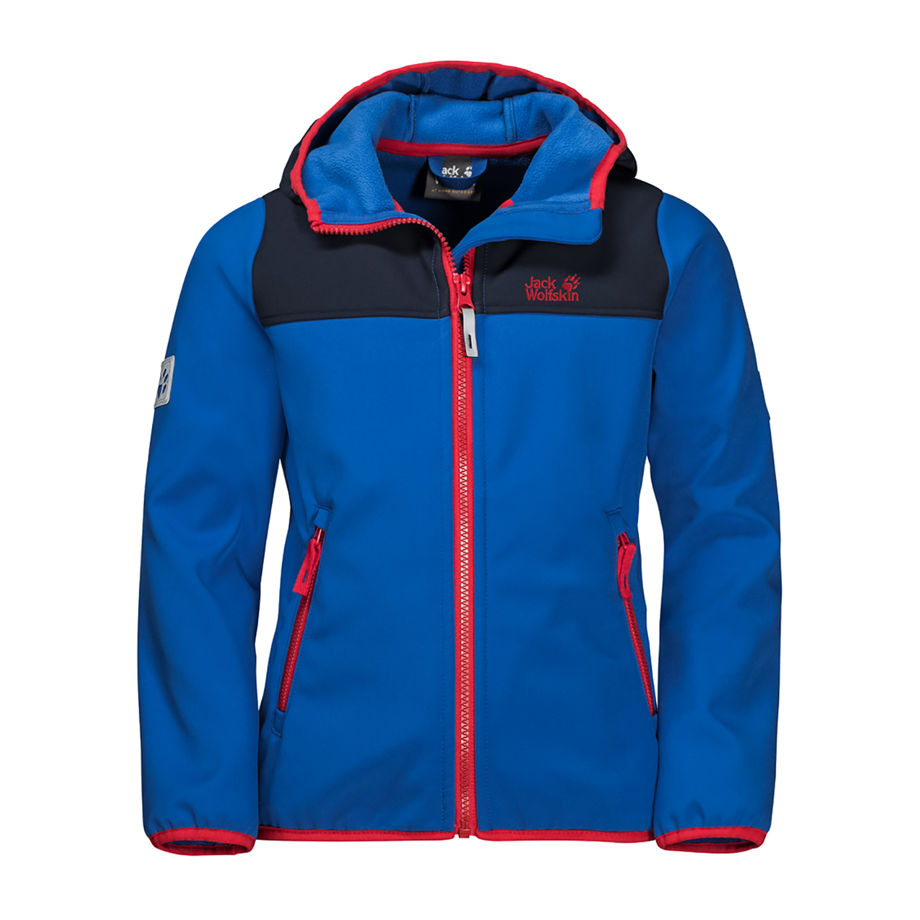 Jack Wolfskin Clothing and Accessories Free Delivery