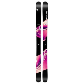 Faction Prodigy 2.0 Skis - Black