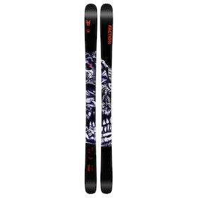 Skis Faction Prodigy 2.0 Colab - Black