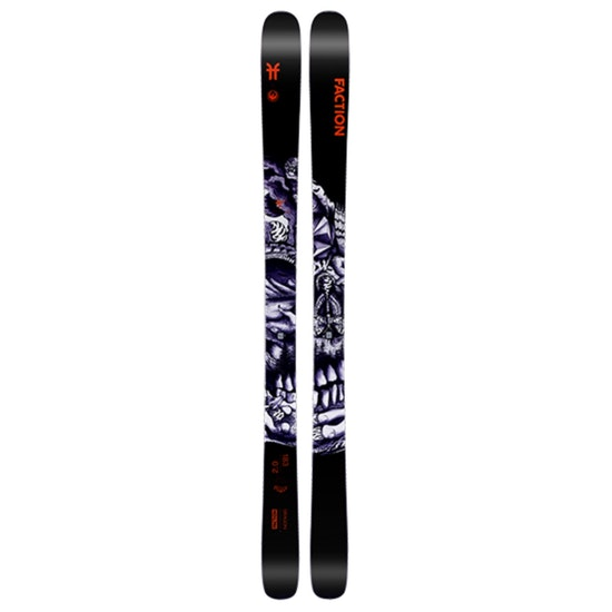 Skis Faction Prodigy 2.0 Colab