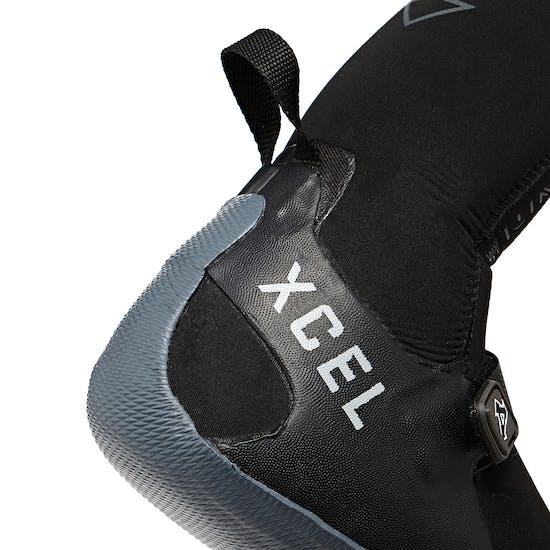 Xcel Infiniti 8mm Round Toe Neoprenstiefel