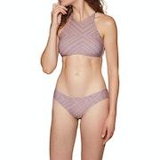 O'Neill Tiide Maoi Print Bikini