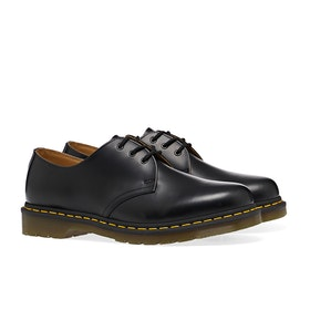Dress Shoes Dr Martens 1461 Smooth - Black