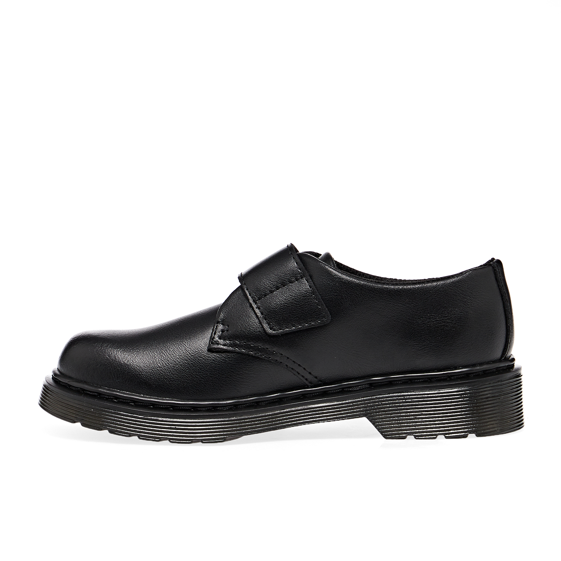 Dr Martens Kamron J Kid's Dress Shoes Black T Lamper