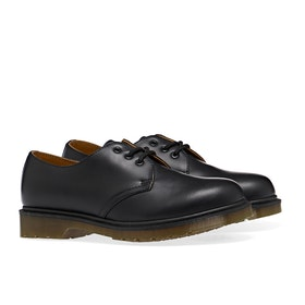Dress Shoes Dr Martens 1461 Smooth - Black Smooth