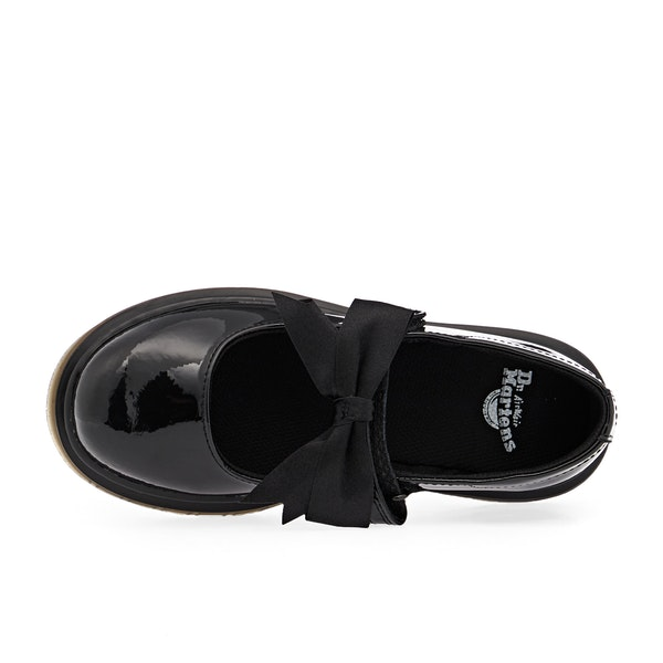 Dr Martens Maccy II Junior Kid's Dress Shoes