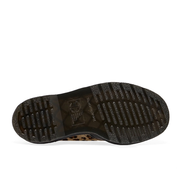 Dr Martens 1461 Hair On Dress Shoes