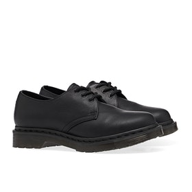 Dress Shoes Dr Martens 1461 Virginia - Black