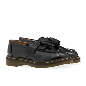 Dress Shoes Dr Martens Adrian Lamper - Black Patent