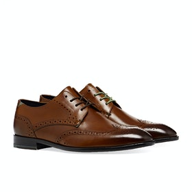 Ted Baker Trvss Dress Shoes - Tan