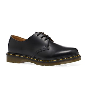 Dr Martens 1461 Smooth Dress Shoes - Black
