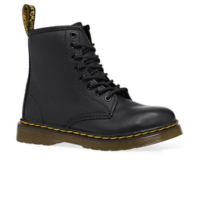 Dr Martens Junior 1460 Kids Boots - Black