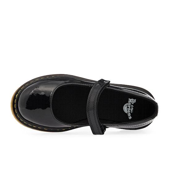 Dr Martens Maccy Kids Dress Shoes