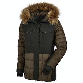 Blaser Primaloft Women's Jacket - Taupe