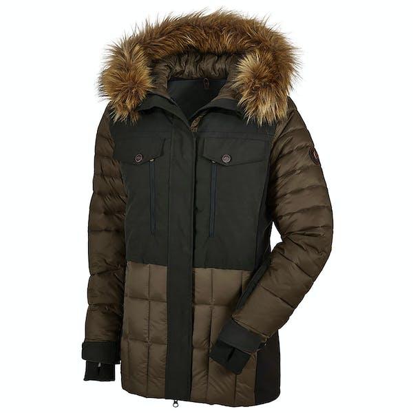 Blaser Primaloft Women's Jacket